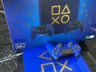 Sony PlayStation 4 PS4 Slim 500GB Console