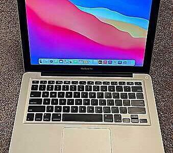 Apple MacBook Pro 13 | MacOS Big Sur 2020 | 16GB RAM | 1TB SSD