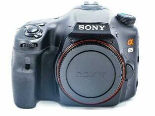 Sony Alpha SLT-A65 24.3MP Digital SLR Camera