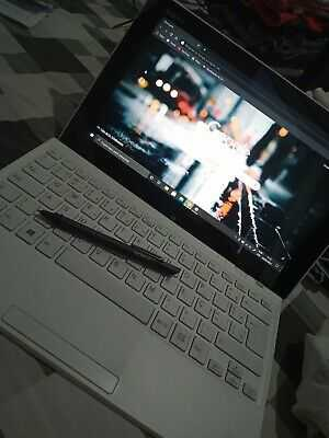Ultrabook Sony Vaio Tap 11- Intel i5 – Full HD – 4gb RAM – SSD 232 – Windows 10
