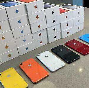 Apple iPhone XR Smartphone | 64GB 128GB | Unlocked Verizon