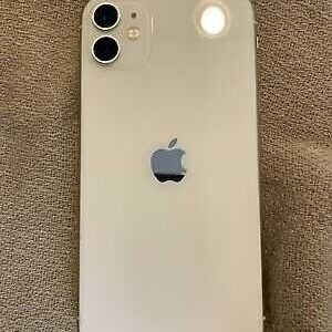 Apple iPhone 11 – 64GB – White (T-Mobile) A2111 (CDMA + GSM)