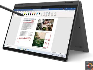 Lenovo Flex 5 14″ 2-in-1 Laptop, 14.0″ FHD 1920