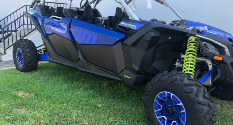 2020 Can-Am ATVS