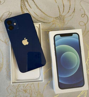 Apple iPhone 12 Pro Max,12,12 mini,12 Pro 64Gb/256