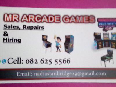 3188 arcade game machine