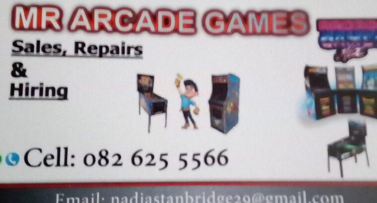 3188 arcade game machine