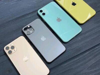 Apple IPhone 11 Pro Max,11,11 Pro 64Gb/256Gb/128Gb