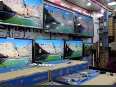 SAMSUNG HD TV 32 INCH