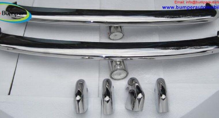 Volkswagen Type 3 bumper 1963_1969