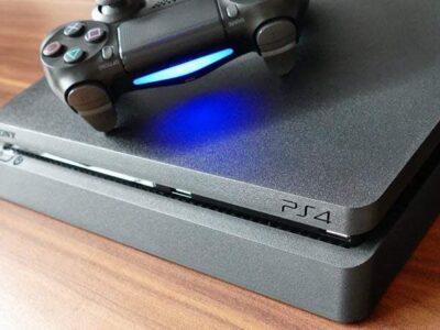 Sony PlayStation 4 PS4 Slim 500GB Console
