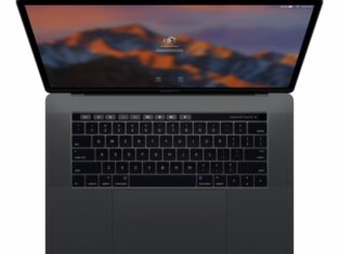 MacBook Pro Retina 15.4-inch (2019) – Core i9 – 32