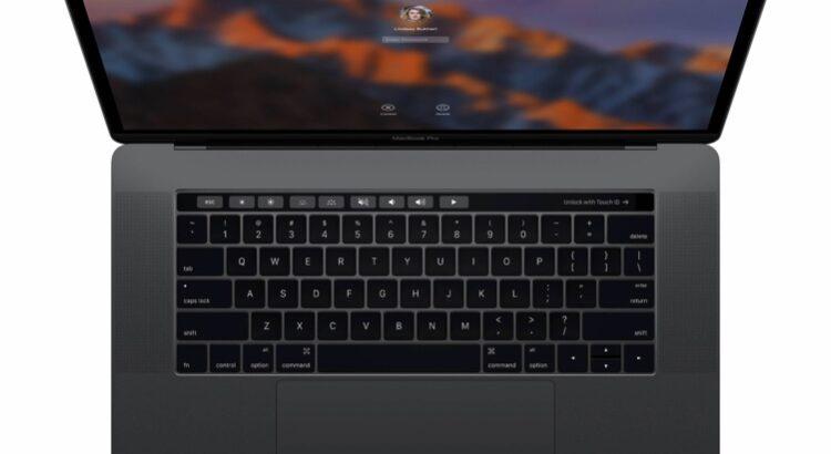 MacBook Pro Retina 15.4-inch (2019) – Core i9 – 32