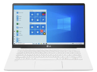LG – Gram 14″ Laptop – Intel Core i5 – 8GB Memory