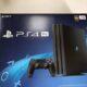 PlayStation 4 Pro and Cyberpunk 2077 System Bundle