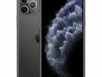 iPhone 11 Pro 64GB – Space Gray Unlocked