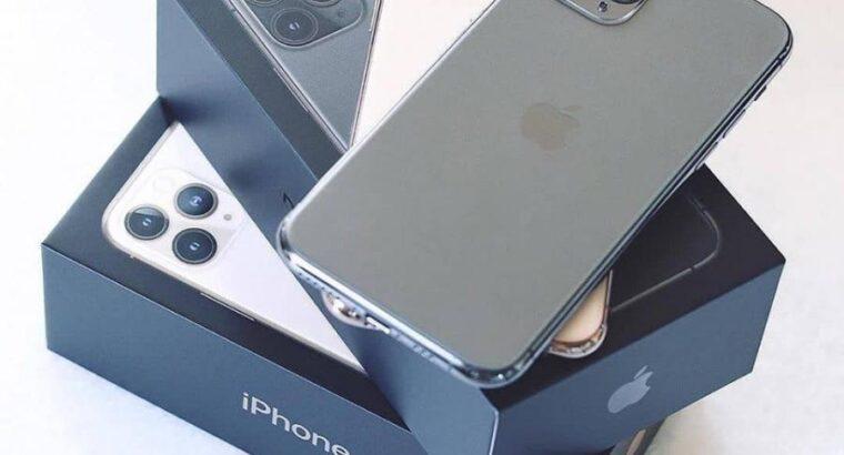 New Original Apple iPhone 12 Pro Max 512Gb