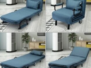 Sofa Bed Folding Arm Chair Width Convertible Sleep