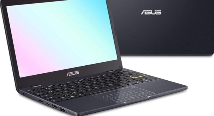 "ASUS Laptop L210 Ultra Thin Laptop, 11.6"" HD Displ"