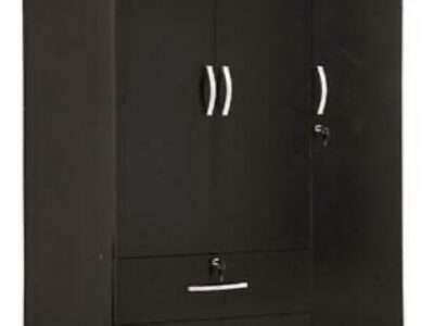 Bedroom Armoire Drawers Cabinet Clothes Storage Or