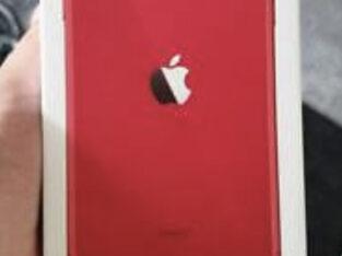 Apple iPhone 11 RED – 128GB sealed unlocked