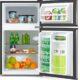 Midea 3.1 Cu. Ft. Compact Refrigerator, WHD-113FSS