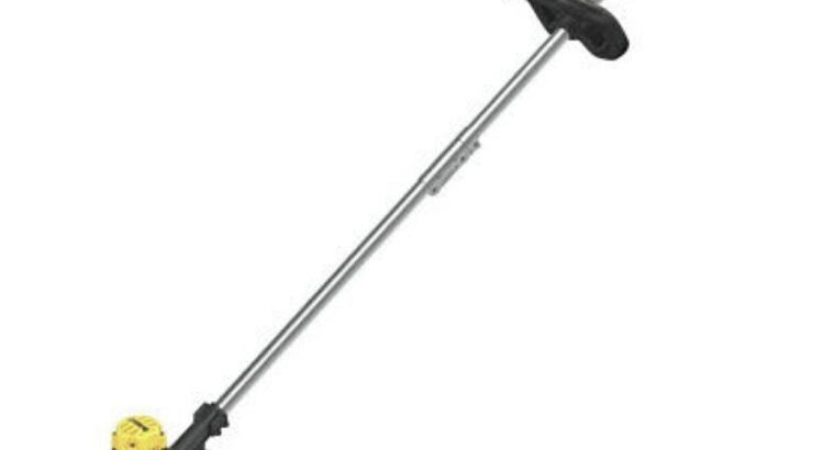 DеWALT DCST925B 13″ Cordless String Trimmer (Tool