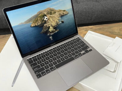 MacBook Air 2020 (MGN63) M1/8/256GB space Grey