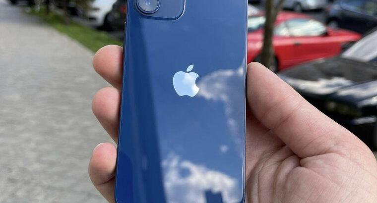 IPHONE 12mini 64GB Blue