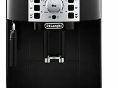 DeLonghi Magnifica XS Super-Automatic Espresso Mac