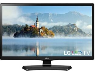 LG 22LJ4540 22 Inch Full HD 1080p IPS LED TV