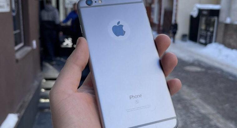 iPhone 6s Plus 32/64GB space Grey