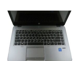 HP EliteBook 840 G1 Intel Core i5 8GB RAM 240GB SS