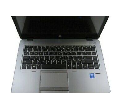 HP EliteBook 840 G1 Intel Core i5 8GB RAM 240GB SS