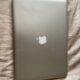 Apple laptop MacBook pro