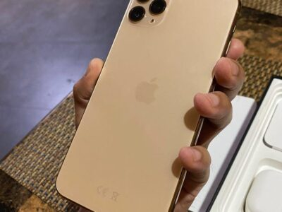Apple iphone 11 pro max 128gb