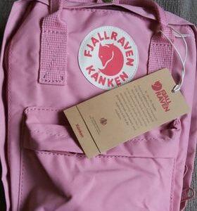 VSCO KID KAnken mini backpack 7L