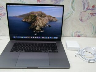 Apple Macbook Pro 16″ 1TB/16GB Ram 2021 Model
