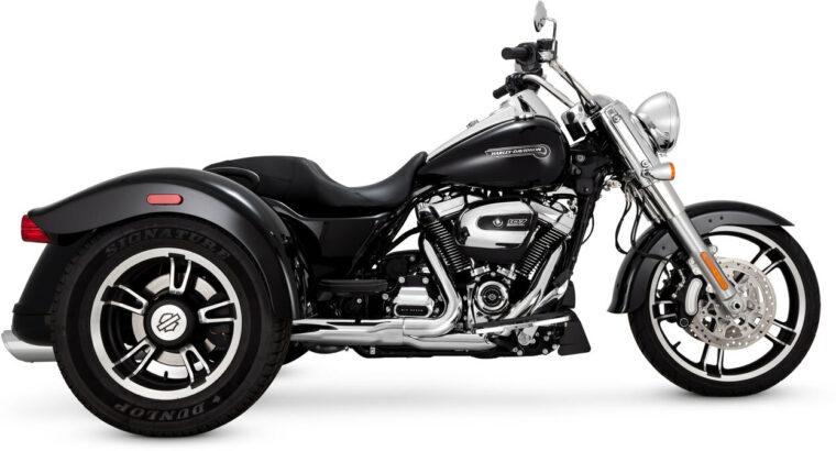 Harley Davidson Freewheeler For sale now