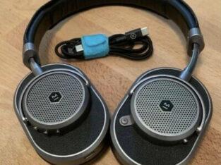 Master & Dynamic MW65 – Bluetooth, Noise Cancellin