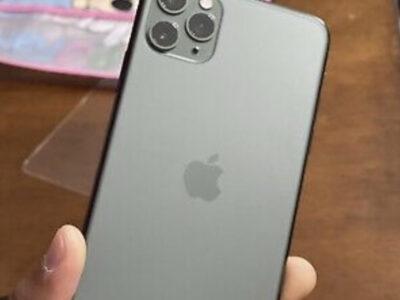 Apple iPhone 11 Pro (2019) 64/256/512GB Unlocked G