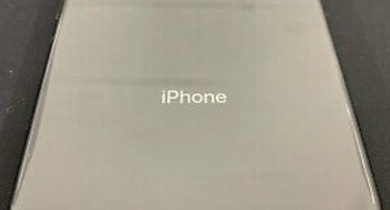Apple iPhone X 64gb Factory Unlocked Smartphone