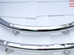 Front and back bumper BMW 501(1952-1962)
