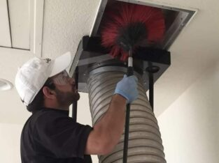 Professional Vents Care