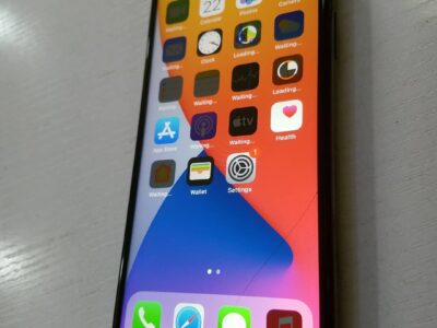 apple iphone xs max 256gb verizon Space Gray