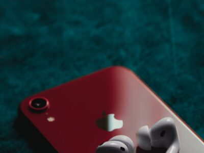 Iphone xr 64/128 red