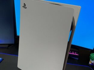 PlayStation 5 console available at good prices