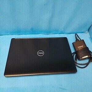 Dell Latitude 5480 Core i5 6200U 2.3GHz 8GB RAM 50