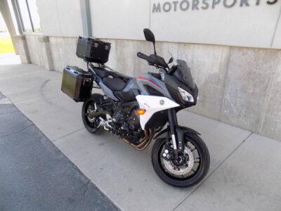 Used 2019 Yamaha Sport Touring Motorcycle