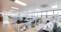 Shared Lab Space Facilities for Biotech Startups